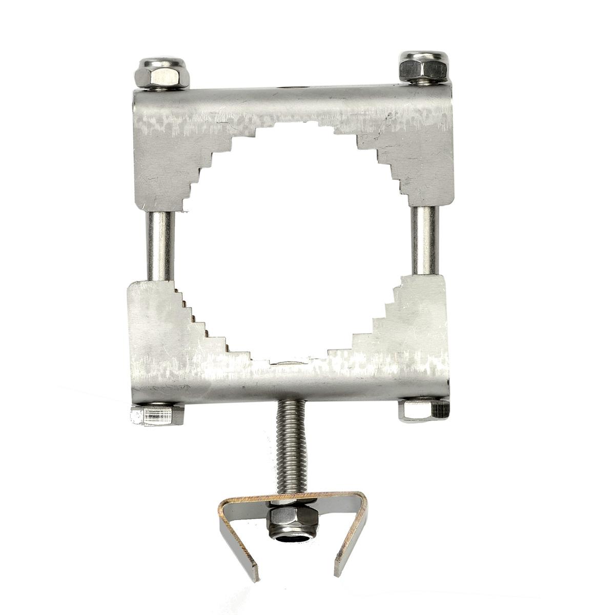 Tolppakiinnike 50-60 mm tolpalle, RST