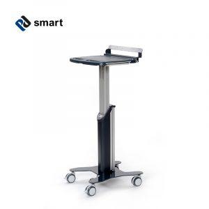 liikuteltava tietokoneteline, tietokoneteline, liikuteltava pc-teline, PC-telakka, liikuteltava tietokonepöytä, liikkuva pöytä kannettavalle tietokoneelle, rullapöytä tietokoneelle, työergonomia, rullapöytä läppärille, läppäriteline, työpiste, liikuteltava työpiste, ergonominen pöytä läppärille, ergonominen pöytä kannettavalle tietokoneelle,