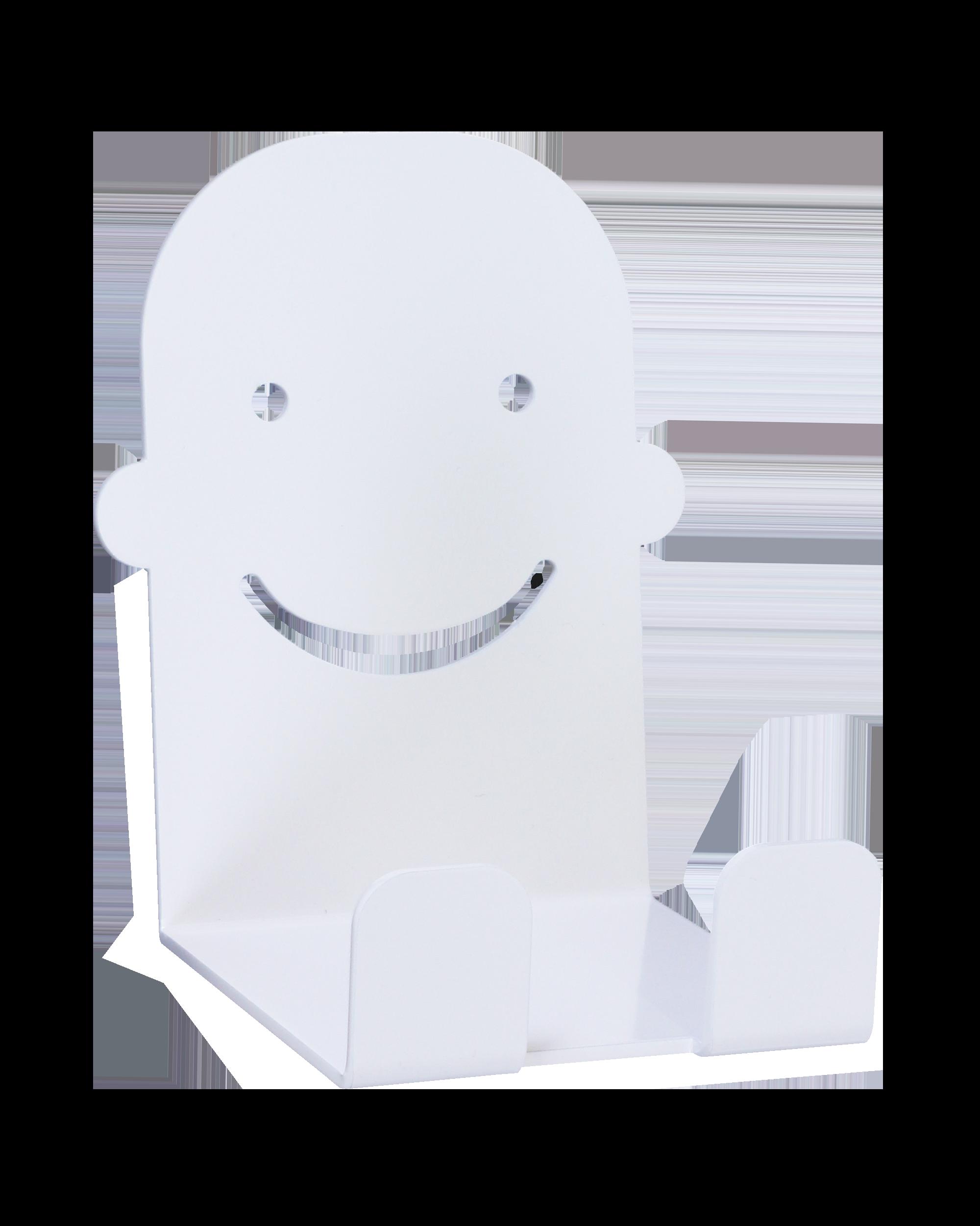 Hymy-seinäpyöräteline